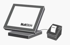 Szükséges hardverek MultiStore szoftverhez